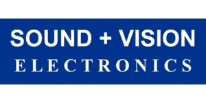 Sound and Vision Save Electronics