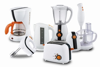 Small-appliances