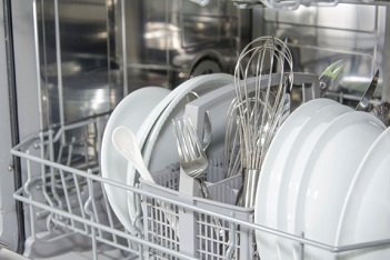 Sound & Vision Electronics - dishwasher
